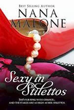 Sexy in Stilettos af Nana Malone