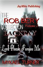 The Rob Bery Collection Vol.2 af My'kael Turner