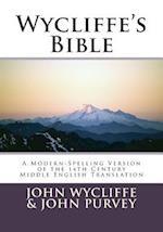 Wycliffe's Bible-OE