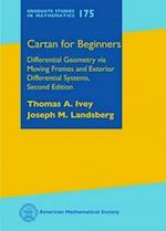 Cartan for Beginners (Graduate Studies in Mathematics)