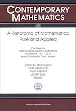 A Panorama of Mathematics (CONTEMPORARY MATHEMATICS)