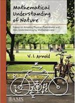 Mathematical Understanding of Nature