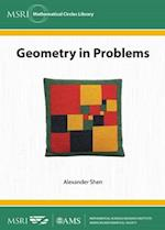 Geometry in Problems (Msri Mathematical Circles Library)
