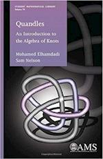 Quandles (STUDENT MATHEMATICAL LIBRARY, nr. 74)