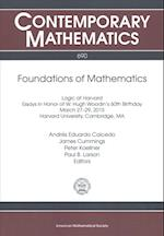 Foundations of Mathematics (CONTEMPORARY MATHEMATICS)
