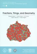 Fractions, Tilings, and Geometry (IasPcmi Teacher Program)