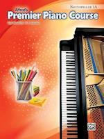 Alfred's Premier Piano Course Notespeller