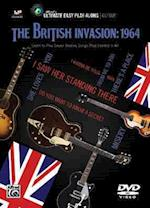 The British Invasion 1964 (Ultimate Easy Play along)