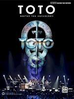 Toto (Guitar Tab Anthology)