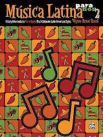 Musica Latina Para DOS, Bk 2 (M Sica Latina, nr. 2)