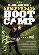 Michael Angelo Batio's Sweep Picking Boot Camp (Guitar World)
