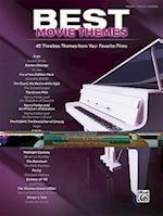 Best Movie Themes (Best Songs)