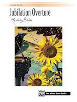 Jubilation Overture (The Alfred Duet)