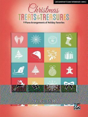 Bog, paperback Christmas Treats & Treasures Book 3 af Catherine Rollin