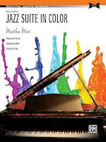 Jazz Suite in Color (Recital Suite)