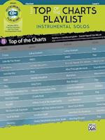 Easy Top of the Charts Playlist Instrumental Solos (Top of the Charts)