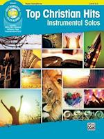 Top Christian Hits Instrumental Solos (Instrumental Solo)