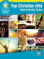 Top Christian Hits Instrumental Solos for Strings (Instrumental Solo)