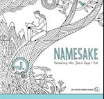 Namesake (Jesus Centered Coloring Experience)