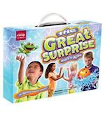 The Great Surprise