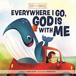 Everywhere I Go, God Is with Me (Best of Lil Buddies)