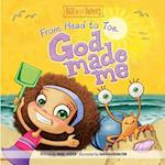 From Head to Toe, God Made Me (Best of Lil Buddies)