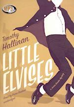 Little Elvises af Timothy Hallinan