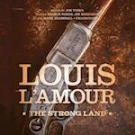 The Strong Land af Louis L'amour