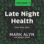 Late Night Health (nr. 1)