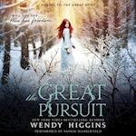 The Great Pursuit (The Eurona Duology)