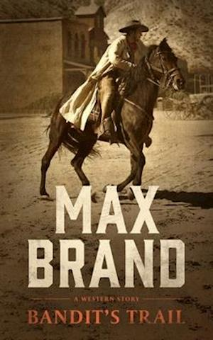 Bog, paperback Bandit's Trail af Max Brand