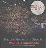 Political Conventions af Speech Resource Company