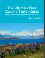 Ultimate New Zealand Travel Guide