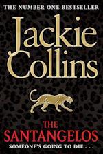 The Santangelos af Jackie Collins