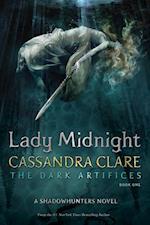 Lady Midnight (The Dark Artifices, nr. 1)