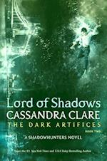 Lord of Shadows af Cassandra Clare