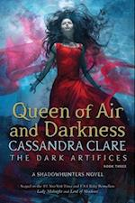 Queen of Air and Darkness, The (PB) - (3) The  Dark Artifices - C-format af Cassandra Clare