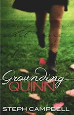 Grounding Quinn af Steph Campbell
