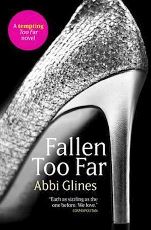 Bog paperback Fallen Too Far af Abbi Glines