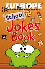 Cut the Rope: School Joke Book