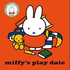Miffy's Play Date