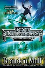 Five Kingdoms: Crystal Keepers