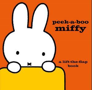 Peek-a-Boo Miffy