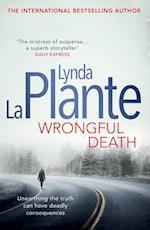 Wrongful Death af Lynda La Plante