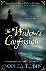 The Widow's Confession af Sophia Tobin