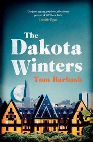 Barbash, T: Dakota Winters