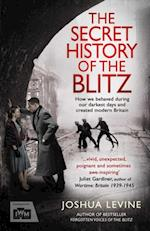 Secret History of the Blitz