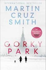 Gorky Park af Martin Cruz Smith