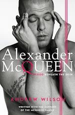 Alexander McQueen af Andrew Wilson