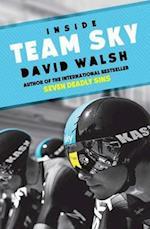 Inside Team Sky af David Walsh